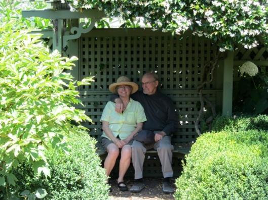 Jon & Irene