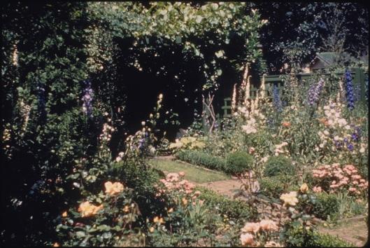 L&SArchiveImages1108 050 vinatge garden view