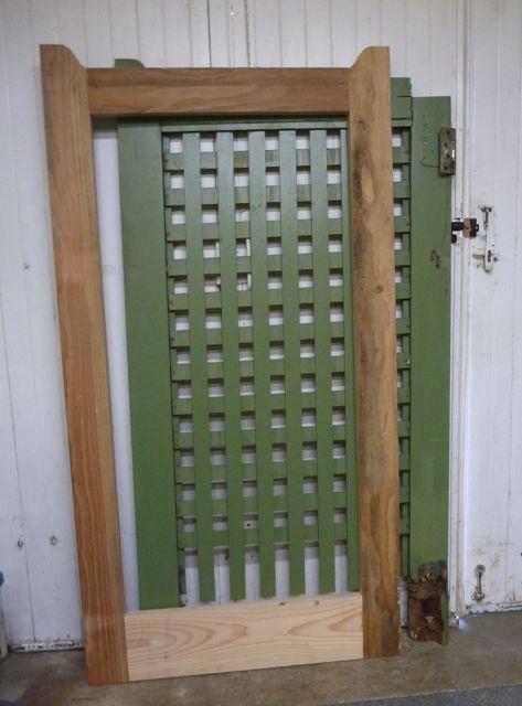 gate repair 2