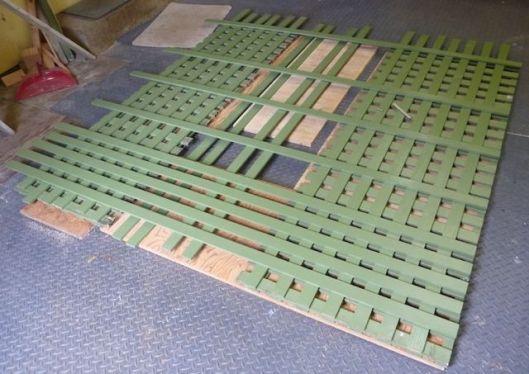 lattice 1