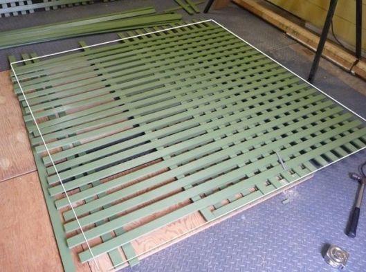 lattice 2