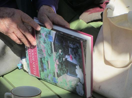 Judith Tankard's book
