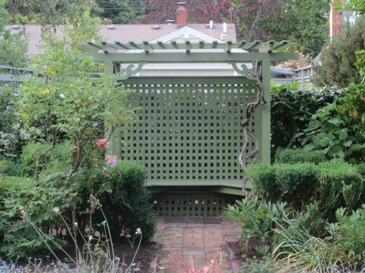 garden seat 2