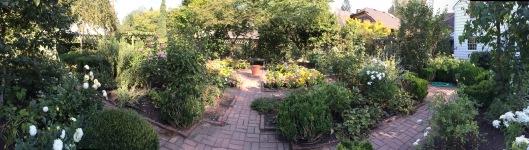 Gaity Hollow panorama