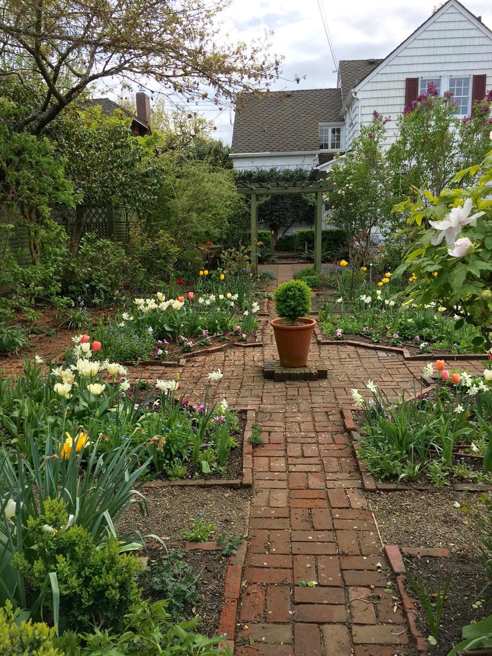 Open Garden!   Lord & Schryver Conservancy blog