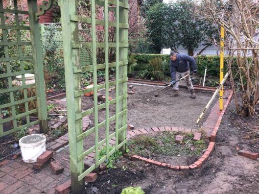 drying-garden