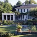 Charles Platt Garden