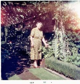 Edith, 1968