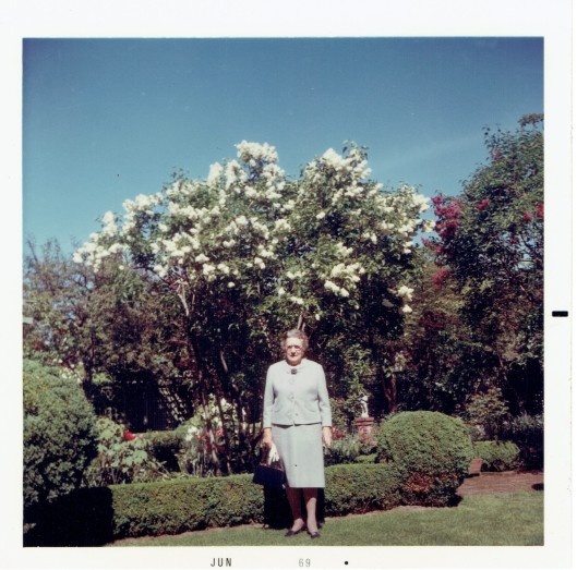 Elizabeth, June 1969